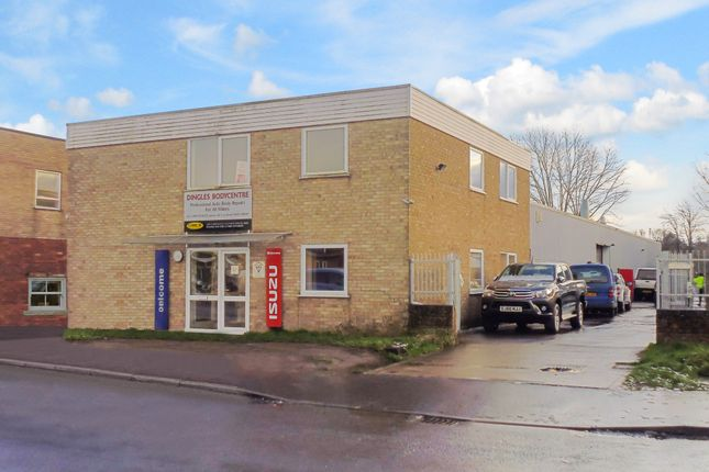 Thumbnail Light industrial to let in Meteor Close, Old Catton, Norwich