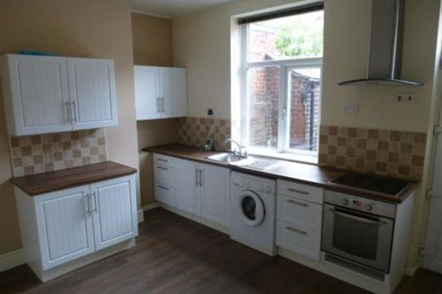 Thumbnail Terraced house to rent in Letham Street, Oldham