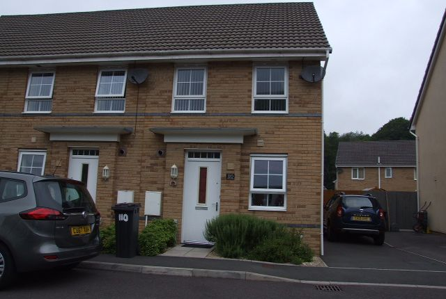 Thumbnail Terraced house for sale in 110 Ynys Y Wern, Cwmavon, Port Talbot
