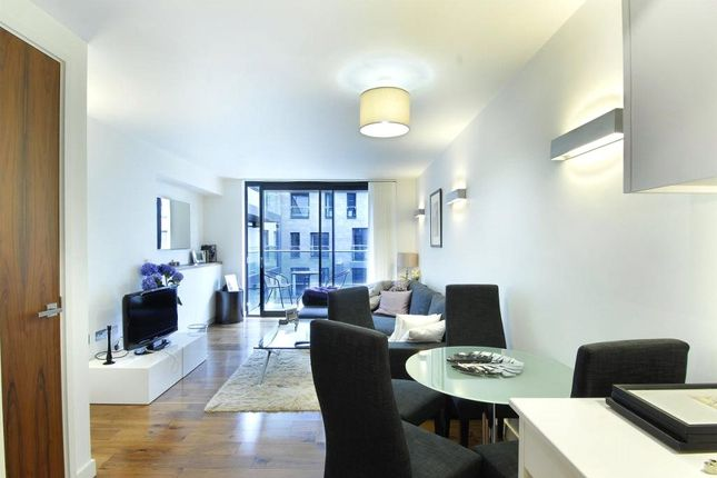 Thumbnail Flat for sale in Fitzrovia Apartments, 50 Bolsover Street, London
