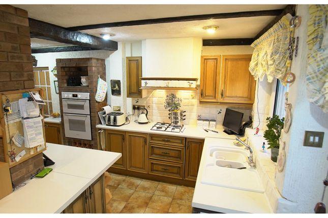 Kitchen of Woodlands Road, Aylesford ME20