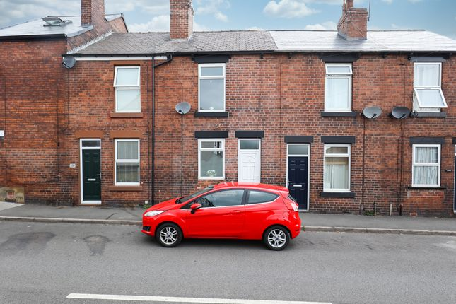 2 bed terraced house for sale in Taplin Road, Hillsborough, Sheffield S6