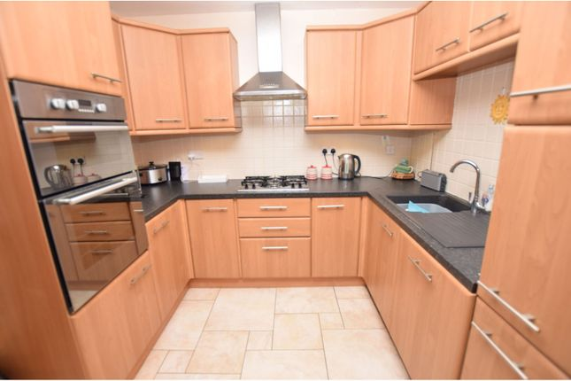 Kitchen of Buccleuch Street, Innerleithen EH44