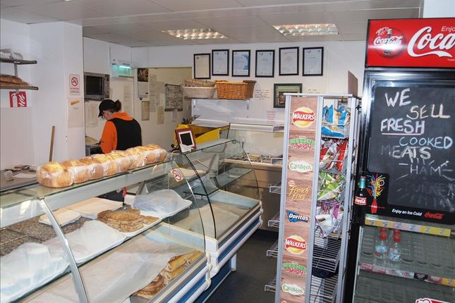 Restaurant/cafe for sale in Cafe & Sandwich Bars DN11, New Rossington, South Yorkshire