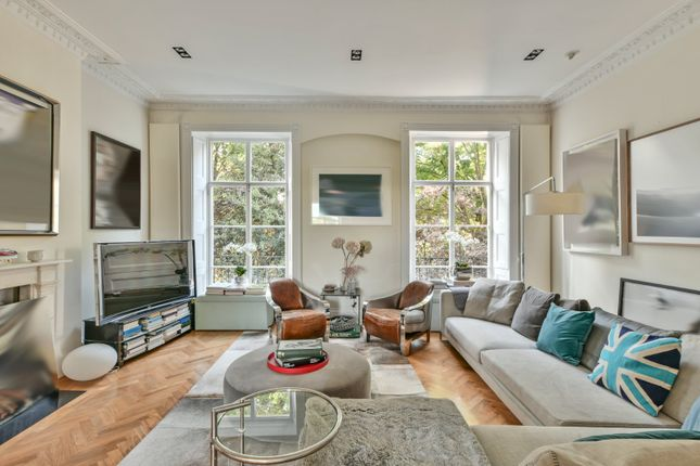Thumbnail Property for sale in Edwardes Place, London
