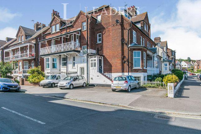Thumbnail Flat to rent in Sea Road, Felixstowe