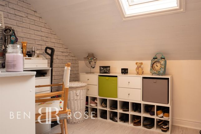 Dresser of Hoghton Road, Leyland PR25