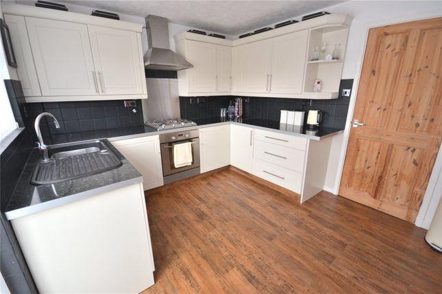 Kitchen of Ashendon Drive, Hull HU8