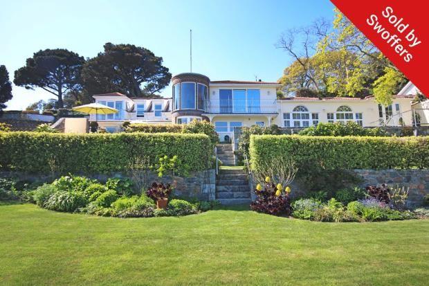 Thumbnail Property for sale in Beauregard Lane, St. Peter Port, Guernsey