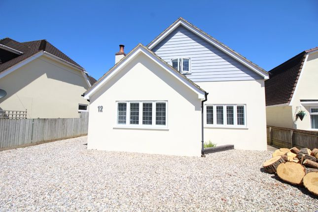 Thumbnail Property for sale in Terence Road, Corfe Mullen, Wimborne