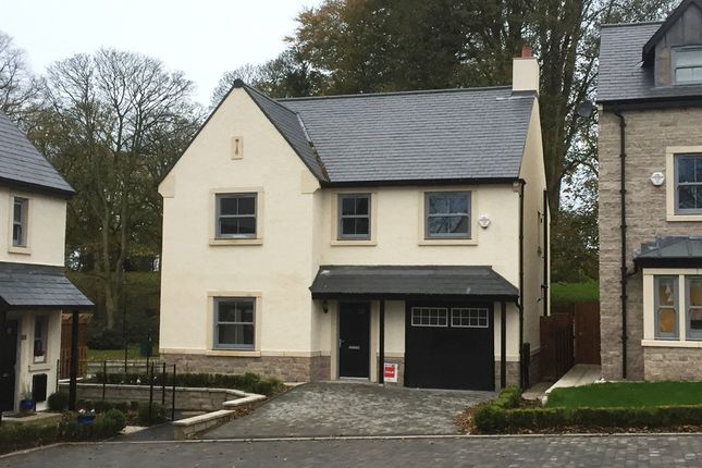 "Thumbnail Detached house for sale in ""Marguerite"" at Ulverston"