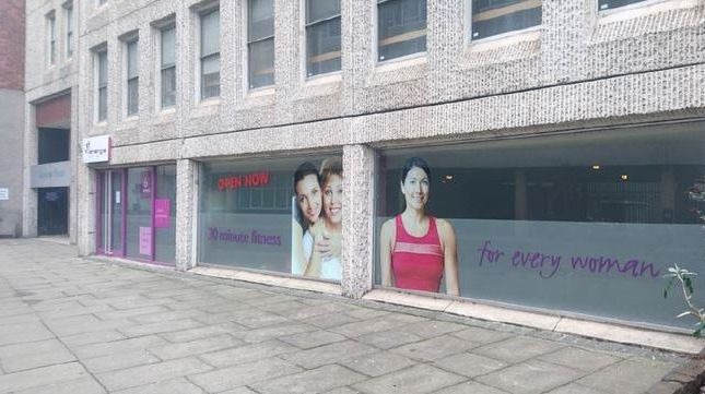 Thumbnail Retail premises to let in 21 Ward Road, Dundee