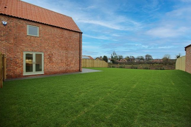 Photo 22 of Plot 2, The Willows, Crathorne TS15