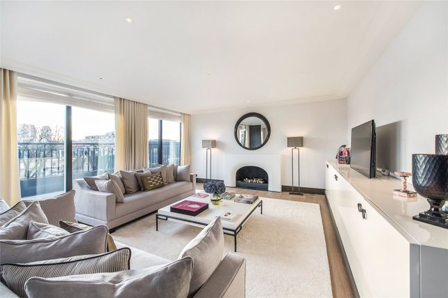 Thumbnail Property to rent in Chester Square, Belgravia, London