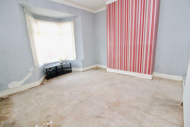 Bedroom of Chatterton Street, Sunderland SR5