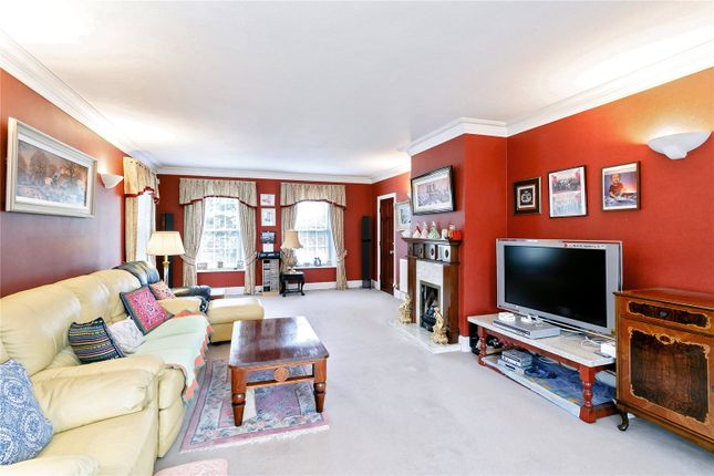 Living Room of Chessingham Gardens, York YO24