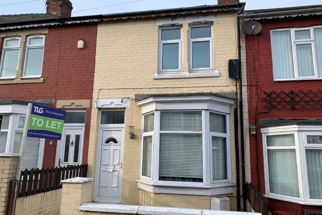 Thumbnail Terraced house to rent in Rawlinson Street, Carlin How, Saltburn-By-The-Sea