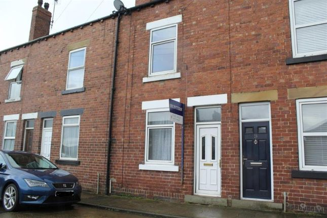 Thumbnail Terraced house for sale in Westfield Terrace, Tadcaster