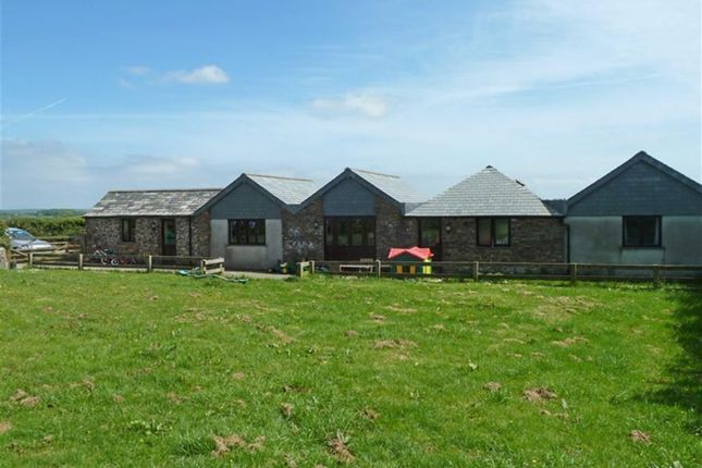 Thumbnail Barn conversion to rent in Whitstone, Holsworthy