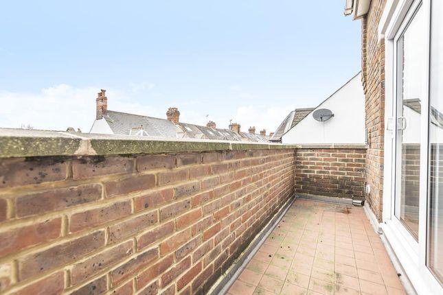 Balcony of Richmond, Surrey TW9