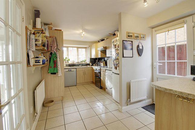 Kitchen 1 of Woburn Close, Market Deeping, Peterborough PE6