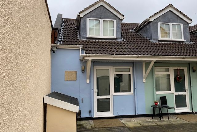 Thumbnail End terrace house to rent in Ashley Down Road, Horfield