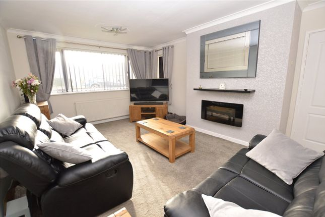 Lounge of Templegate Road, Leeds, West Yorkshire LS15