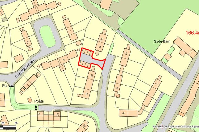 Painswick.Png of Upper Washwell, Painswick, Stroud GL6