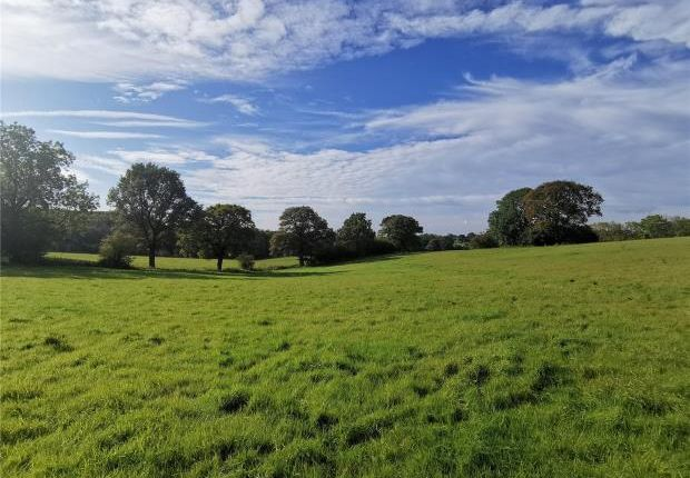 Thumbnail Land for sale in Fairfield, Bromsgrove, Worcestershire