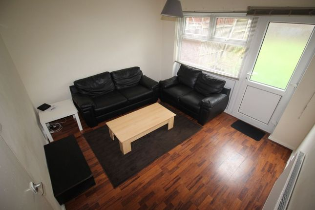 Thumbnail Terraced house to rent in Waterloo Street, Coventry
