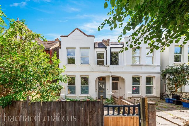 Thumbnail Flat to rent in Palewell Park, East Sheen, London