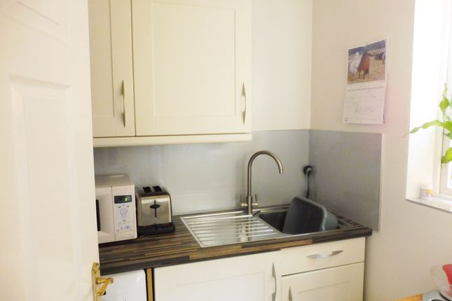 Utility Room of Windmill Court, Wombwell S73