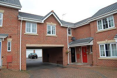 Thumbnail Semi-detached house to rent in Ionian Drive, Alvaston, Derby