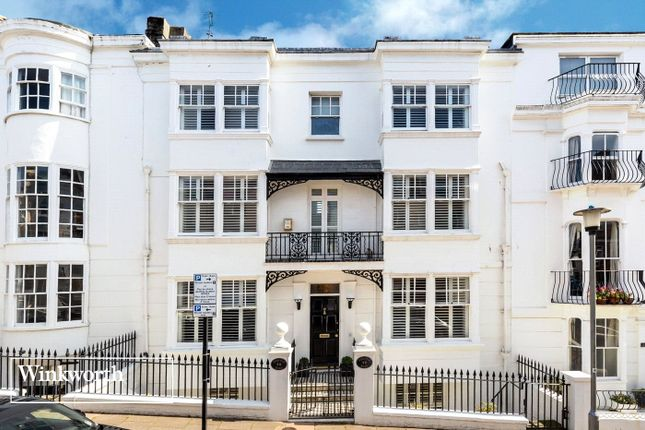 Thumbnail Property for sale in Norfolk Road, Brighton, East Sussex