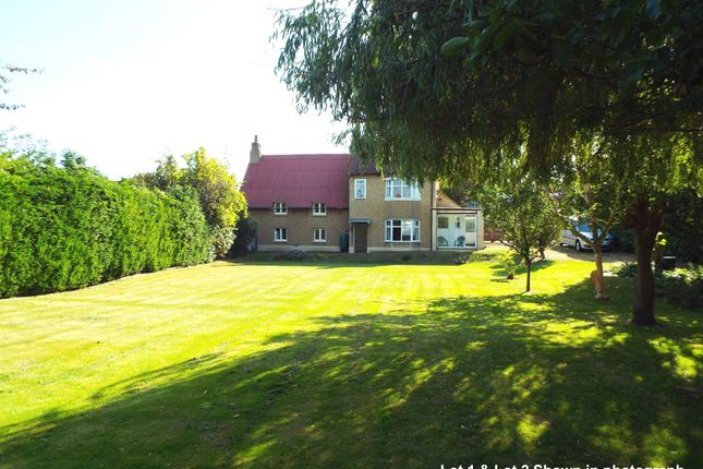 Property for sale in London End, Irchester, Northamptonshire
