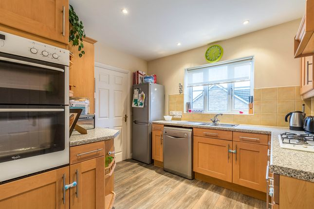 4 bed detached house for sale in Beech Wood Drive, Tonyrefail, Porth