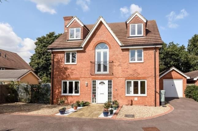 Thumbnail Detached house for sale in Palmers Field Avenue, Chichester, West Sussex