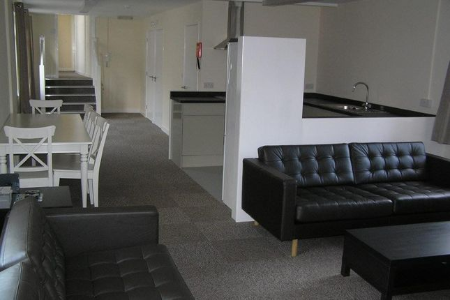 Thumbnail Studio to rent in All Saints Passage, Huntingdon