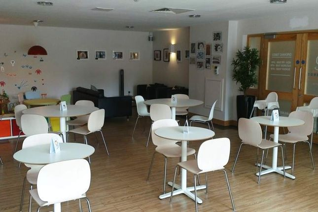 Restaurant/cafe for sale in Rochester ME1, UK