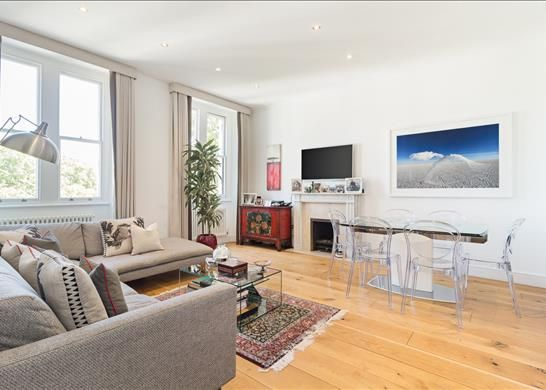 Flat in  Cleveland Square  Bayswater  London West London