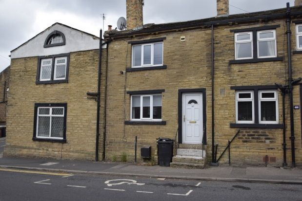 Thumbnail Property to rent in Fartown, Pudsey