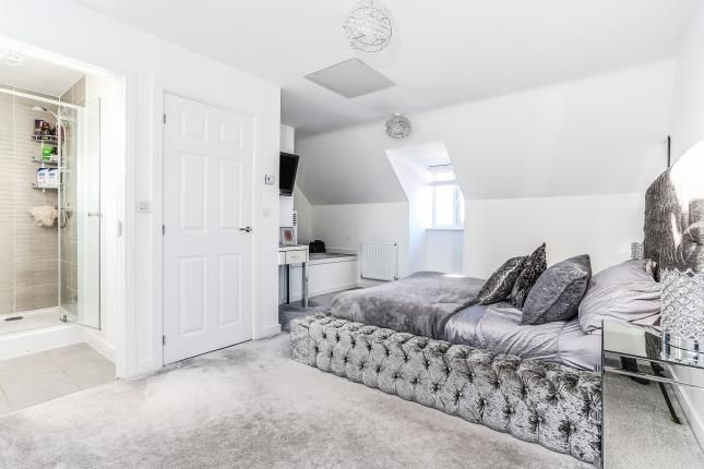 Master Bedroom of Swan Drive, Kingshurst, Birmingham, West Midlands B37
