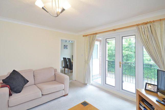 2 bed flat to rent in Westward House, Whitecross Gardens, York YO31