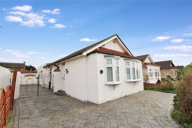 Thumbnail Detached bungalow for sale in St. Michaels Road, South Welling, Kent