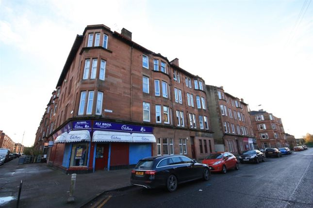 Thumbnail Flat to rent in Sinclair Drive, Glasgow