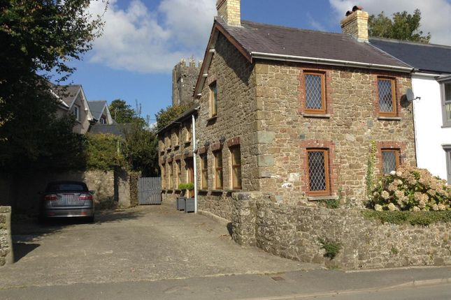 Thumbnail Semi-detached house for sale in Robeston Wathen, Narberth