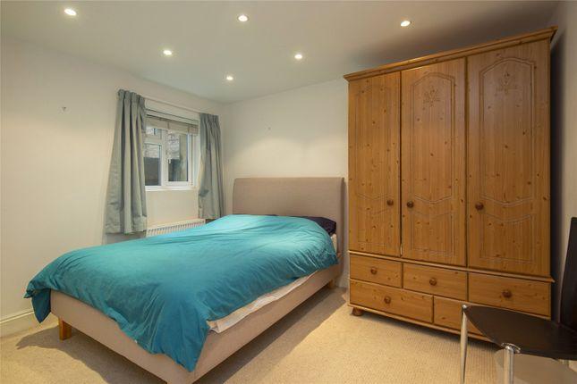 Bedroom Three of Barretts Grove, London N16
