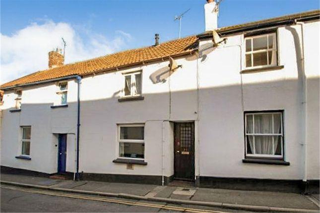 Thumbnail Terraced house for sale in Heanton Street, Braunton, Devon