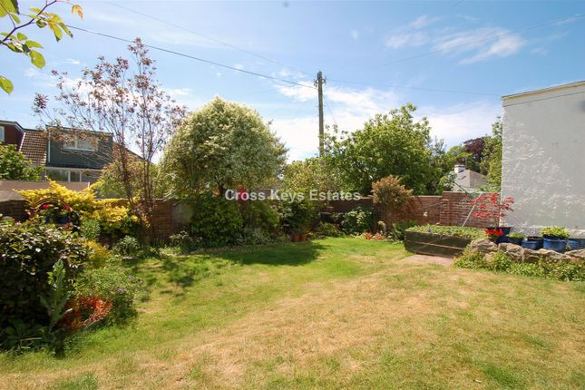 Garden 2 of Somerset Place, Stoke, Plymouth PL3
