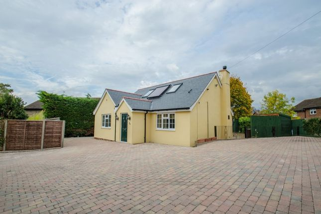 Thumbnail Bungalow for sale in St. Michaels Mount, Hitchin